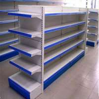 Shop Shelves Manufacturers