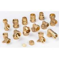 Capillary Fittings Manufacturers