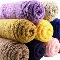 羊毛真丝混纺纱 制造商