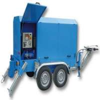 Cable Pulling Machine Manufacturers