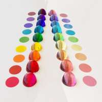 Coloured Resin Manufacturers