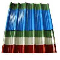 PPGI Roofing Sheet Manufacturers