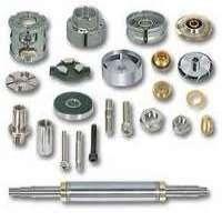 Water Pump Accessories Manufacturers
