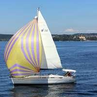 帆船 制造商