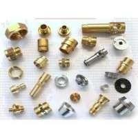 数控金属零件 制造商