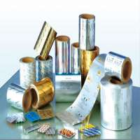 印刷铝箔 制造商