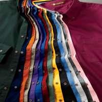 Mens Woven Shirt Manufacturers