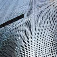 Perforated Metal Screens Manufacturers