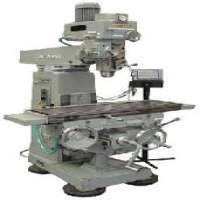 Conventional Machine Tools Manufacturers