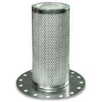 Fuel Oil Filter Manufacturers
