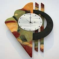 艺术壁钟 制造商