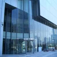 建筑钢化玻璃 制造商