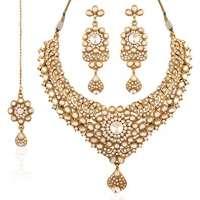 Kundan Necklace Sets Manufacturers