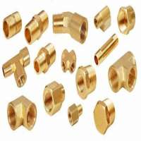Brass Pipe Fittings Manufacturers