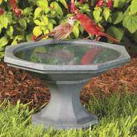 Bird Baths Manufacturers