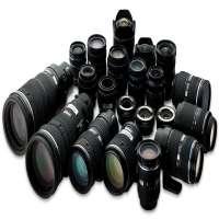 相机镜头 制造商