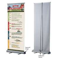 Roll Banner Manufacturers