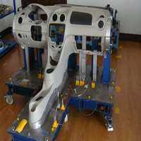 Automotive Checking Fixtures Manufacturers