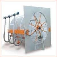 旋转式空气过滤器 制造商