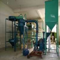 Flour Mill Besan Plant Manufacturers