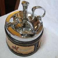 古色古香的烟灰缸 制造商