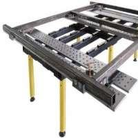 焊接桌 制造商