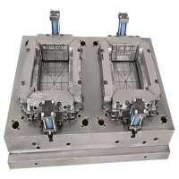 板条箱模具 制造商
