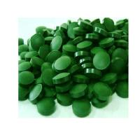 螺旋藻片 制造商