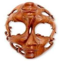 Wood Mask Manufacturers