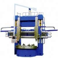 Double Column Vertical Lathe Manufacturers