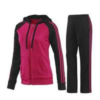 Ladies Tracksuit Manufacturers