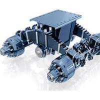Bogie Suspension Manufacturers