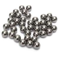 Carbon Steel Balls Importers