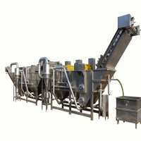 Mango Pulp Processing Plant Manufacturers