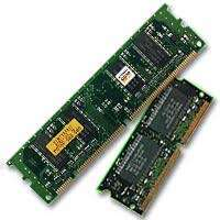Computer Memory Manufacturers