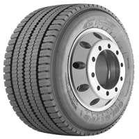 径向母线轮胎 制造商