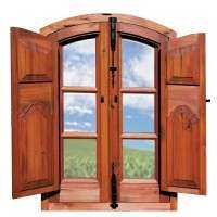 Designer Wooden Window Manufacturers