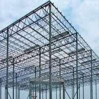 金属结构制造 制造商