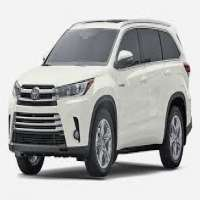 Sport Utility Vehicles Importers