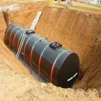 地下坦克 制造商