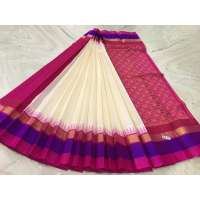 Cotton Sarees Manufacturers