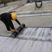 APP膜防水服务 制造商