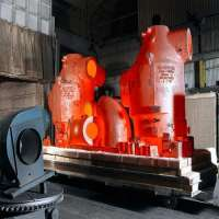 Heat Treatment Services Manufacturers