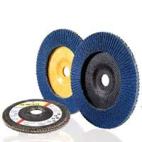 Industrial Abrasives Manufacturers