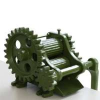Sugarcane Juice Machine & Sugar Mill Machinery Manufacturers