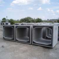 Box Culvert Manufacturers