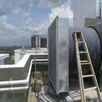 Ventilation System Installation Services Manufacturers