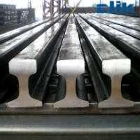 Crane Rails Manufacturers