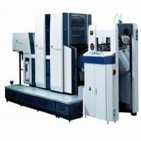 Book Printing Machine Manufacturers