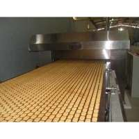 Biscuit Baking Oven Manufacturers